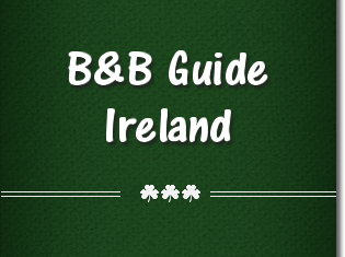 Bed & Breakfast Guide Ireland